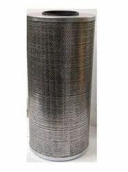 90 GPM ACD 120 GPM Filter Element For Triveni Turbine