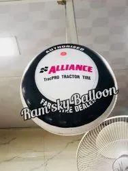 Alliance Printed Balloon