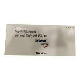 Propofol Injection