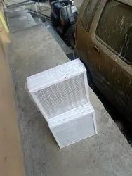DC BLOWER AIR FILTER PAD