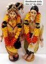 Iyengar Wedding Dolls