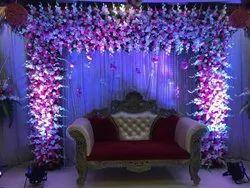 Marriage Halls Decoration Service, Local