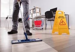 kitchen/bathroom Deep Cleaning Services Corporate Housekeeping Services(Unskilled Workers)