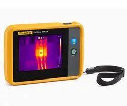 Fluke Compact PTi120 Pocket Thermal Imager