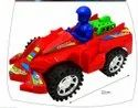 Super Racing Car Toy, No. Of Wheel: 4