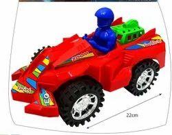 Super Racing Car Toy