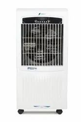 Powerpye Elite Series I-turbo 70 Liter With Remote Desert Air Cooler, Country Of Origin: India
