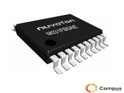 M031FB0AE Microcontroller
