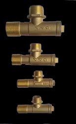 Brass Ferrule, Size: 15MM