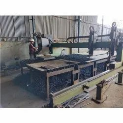Ms Industrial Fabrication Service