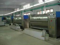 Side Loading Washing Machine