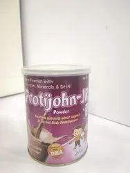 Protijohn Jr. (Chocolate)