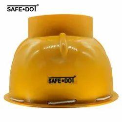 Loader Safety Hard Hats