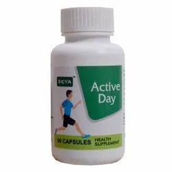 Active Day Capsule