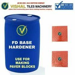 FD Base Brick Hardener Chemical