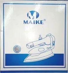 Maike Steam Press Iron