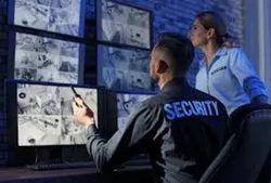 Corporate Commercial Security Guard Services