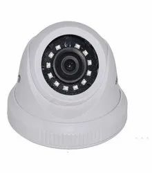 Hikvision Day & Night Vision AHD Dome Color Camera, Lens Size: 3.6mm