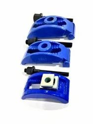 Blue C Type Mould Clamps (M16) For Plastic Injection Molding Machine