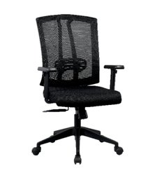 Executive Medium Back Chair - Datsun ECO/DLX
