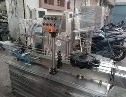 Automatic Phenyl Filling Machine
