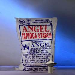 Native Tapioca Starch