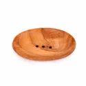 Neem Wood Soap dish