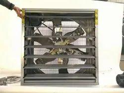 Industrial Heavy Duty Exhaust Fans