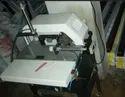Poratble End Milling Machine Semi-Automatic