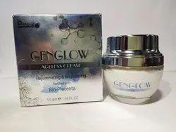 Genglow Bio-Placenta, Type Of Packaging: Jar Packing, Packaging Size: 50 gm