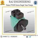 Yuken PVR50 Series Single Vane Pumps