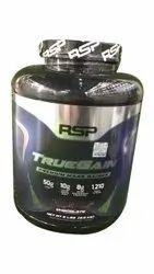 RSP Truegain Premium Mass Gainer  Powder