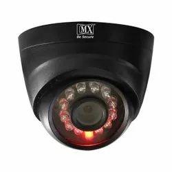 Night MX Infrared CCTV Camera, Camera Range: 15 to 20 m