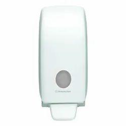 Kimberly Clark Aquaris Foam Soap Dispenser-69480