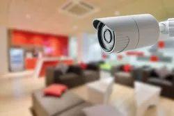 Dome Camera,Bullet CCTV Installation Services, in Maharashtra