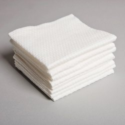 Microfiber Absorbent Napkin, Packet, Size: 12 X 12 Inch