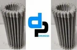 Triveni Turbine Filter Element 8 GPM