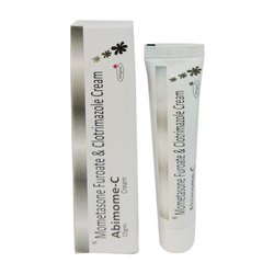 Mometasone Furoate And Clotrimazole Cream
