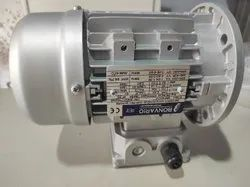Up To 5 hp Digital 1 Phase Electric Motor, Model Name/Number: Bm S