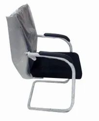 For Home MS Black Chair