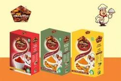 Organic Dried Red Chilli Powder, Packaging Size: 200g