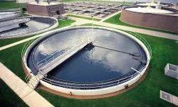 Conventional Sewage Treatment Plant