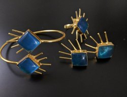 Maeri arts golden Kadas set