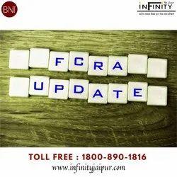 FCRA Registration Services In Kota