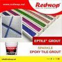 EPTILE - Epoxy tile grout