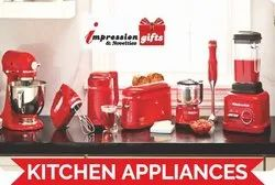 Kitchen Appliances, For Gifting