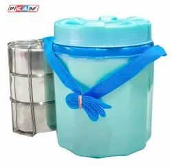 Insulated Tiffin