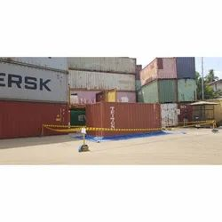 Export Fumigation Services