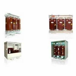 ABB Transformer Unit- Dry Type Transformer ABB MV Products