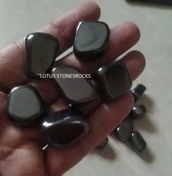 Hematite Tumbles